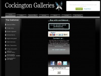 cockingtongallery.co.uk