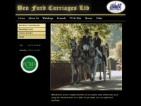 Benfordcarriages.co.uk