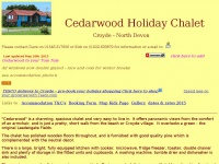 cedarwood-croyde.co.uk