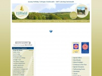 Self Catering Holiday Devon ? Family Holiday Cottages ? Luxury Self Catering in Devon | Hillfield Cottages