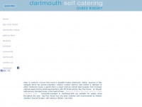 dartmouth-selfcatering.co.uk