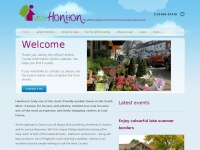 visithoniton.com