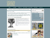 devonartistnetwork.co.uk