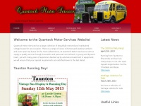 Quantockmotorservices.co.uk