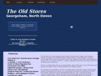 Theoldstores.org.uk