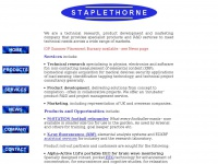 Staplethorne.co.uk