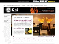 Chi-restaurant.co.uk
