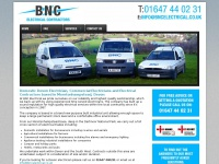 bncelectrical.co.uk