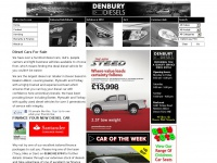 denburydiesels.co.uk