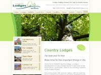 whitehill-lodges.co.uk