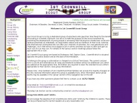 1stcrownhill.org.uk