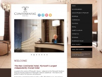 newcontinental.co.uk