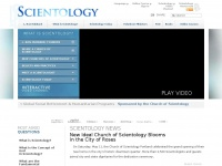 scientology.org.uk