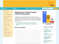 centraldevon-libdems.org.uk