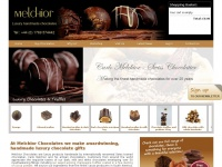 melchiorchocolates.co.uk Thumbnail