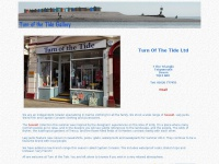 Turn-of-the-tide.co.uk