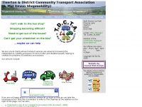 Tdcta.org.uk
