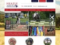 heazle.co.uk