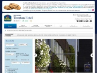 bw-tivertonhotel.co.uk Thumbnail