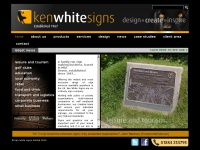 kenwhitesigns.co.uk Thumbnail
