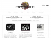 mantrapercussion.org