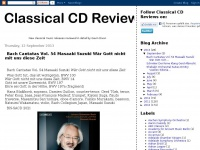 classical-cd-reviews.com