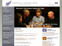 americantheatrewing.org Thumbnail