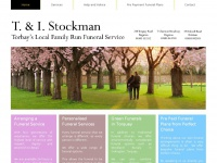 stockmanfuneralservice.co.uk