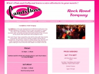 Candyfloss-club-torquay.co.uk