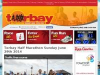 torbayhalfmarathon.co.uk