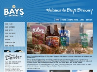 baysbrewery.co.uk