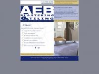 Aebplastering.co.uk