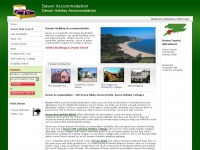devon-accommodation.co.uk