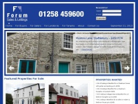 Forumsalesandlettings.co.uk