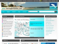 boroughofpoole.com - Welcome