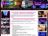 Theboogiebus.co.uk