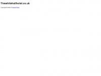 Thewhitehallhotel.co.uk