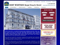 royalbeachhotel.co.uk