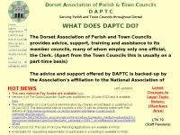 dorset-aptc.gov.uk