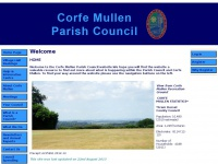 corfemullen-pc.gov.uk