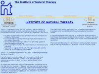 institute-natural-therapy.org.uk