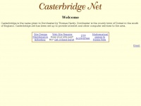casterbridge.net