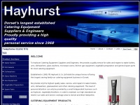 hayhurst.co.uk