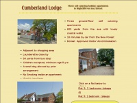 cumberland-lodge.co.uk Thumbnail