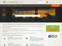 lovecamping.co.uk Thumbnail