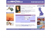 where2stay.co.uk