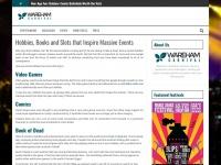 wareham-carnival.org.uk