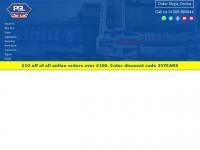 Portlandskips.co.uk