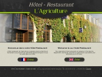hotel-agriculture.com