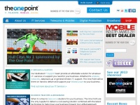 theonepoint.co.uk